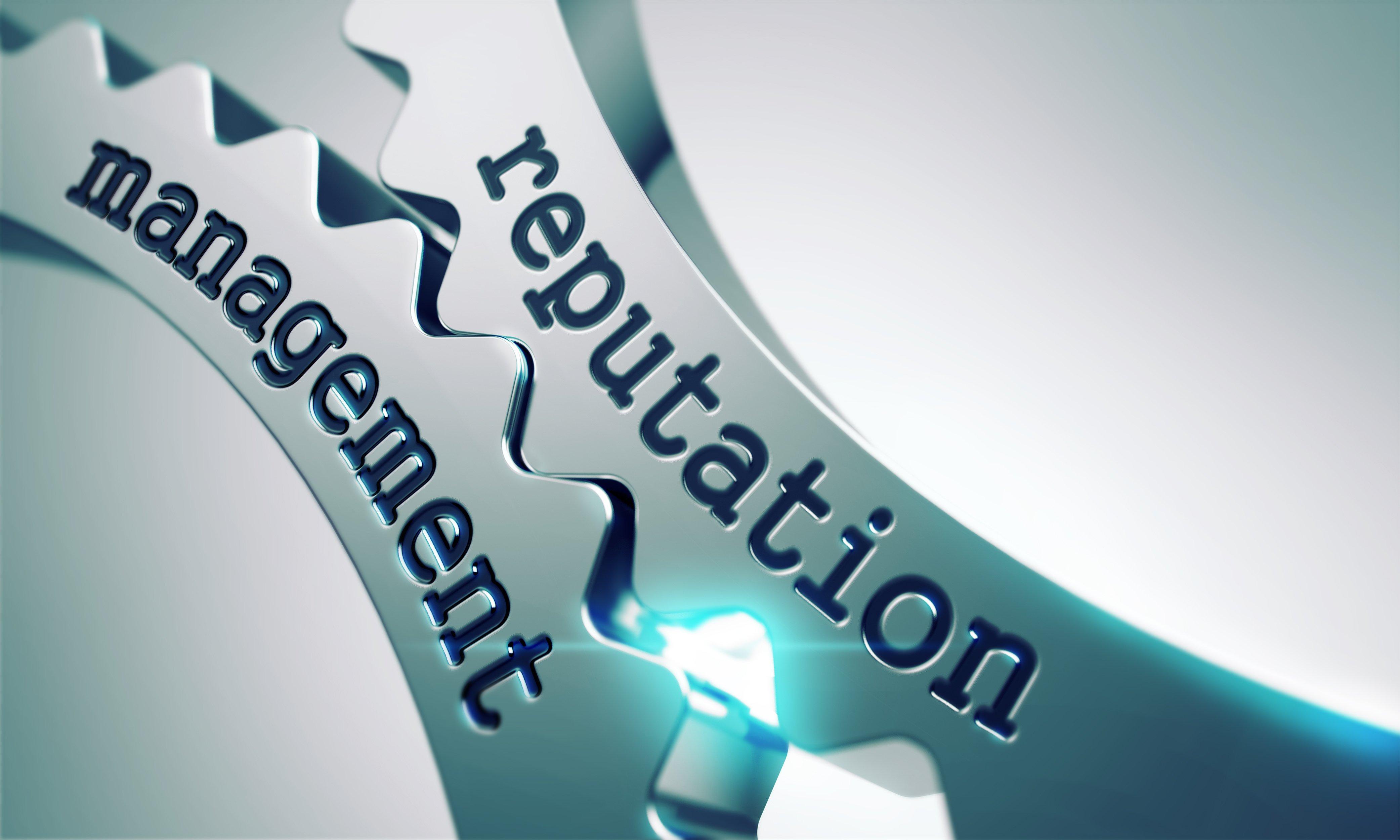 Digital Marketing Photo #5 -- Reputation Management
