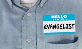 Image #4 --Evangelist