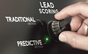 Lead Scoring Image -- Dial