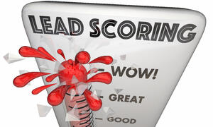 Lead Scoring Image -- Thermometer