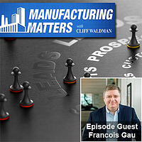 Manufacturing Matters Podcast